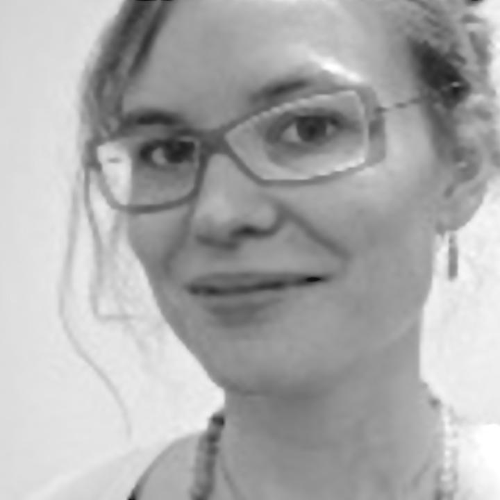 Sofie Sundholm, språkgranskare och terminolog, Expressiva