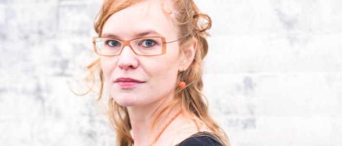 Sofie Sundholm - terminolog, språkkonsult